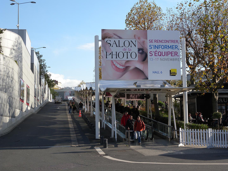 Salon photo 2008 for Salon photo paris