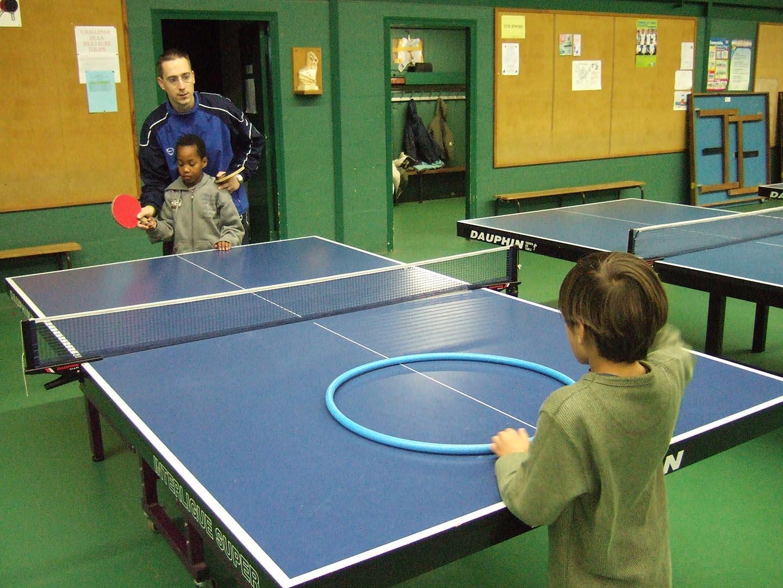 Tennis de table - Wake sport tennis de table ...