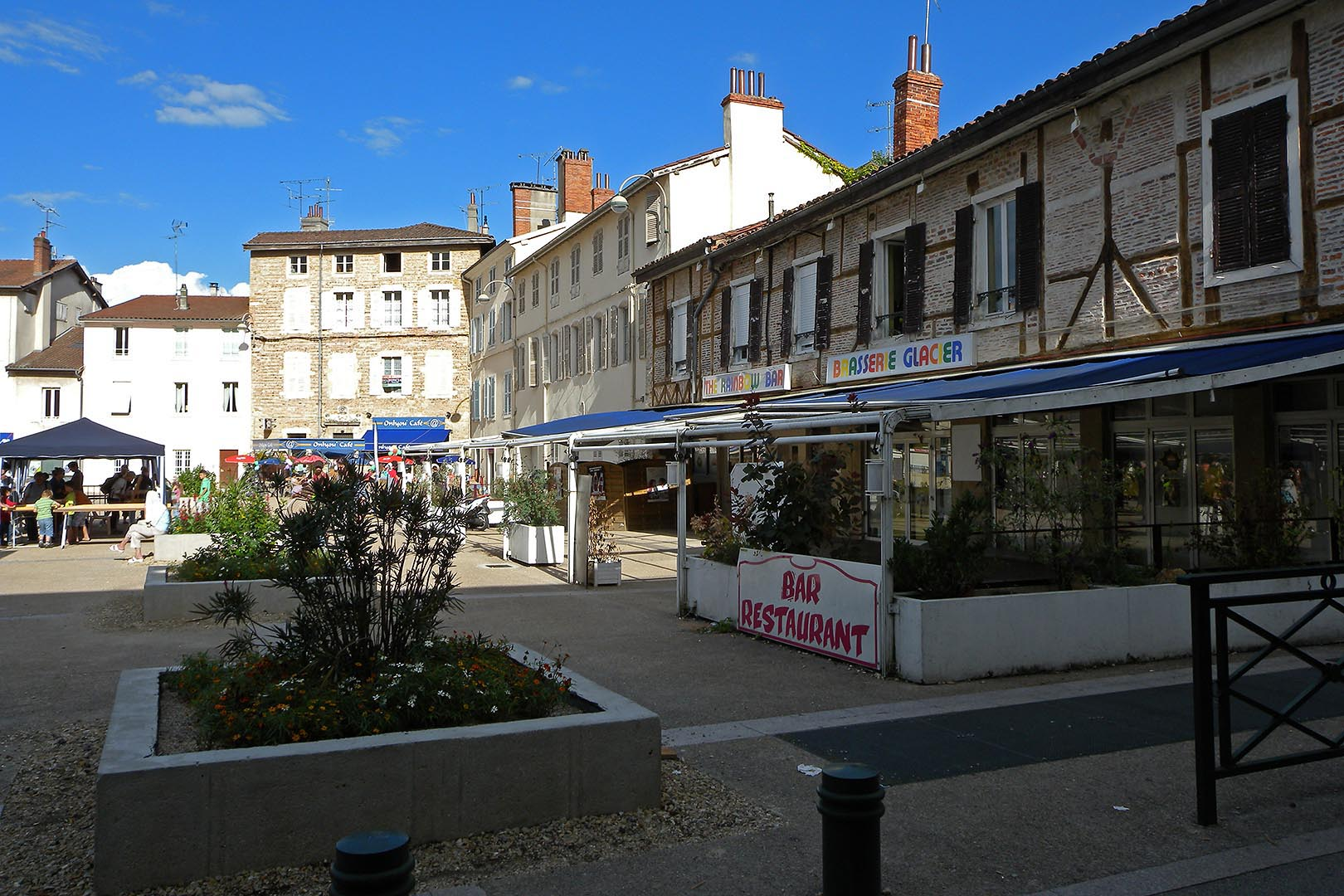 Bourg-en-Bresse France  city pictures gallery : Bourg en Bresse