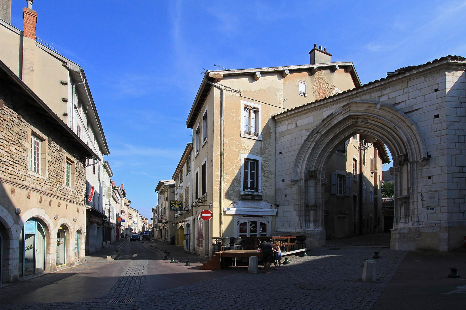 Bourg-en-Bresse France  city photo : Bourg en Bresse