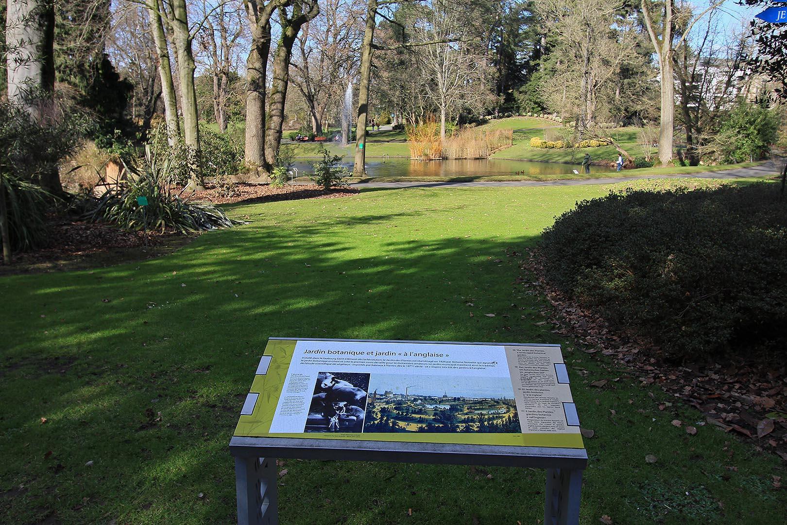 Jardins for Jardin remarquable ile de france