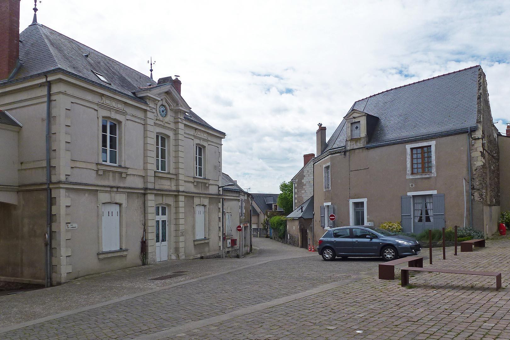 Bouchemaine - Chambre des notaires de maine et loire ...
