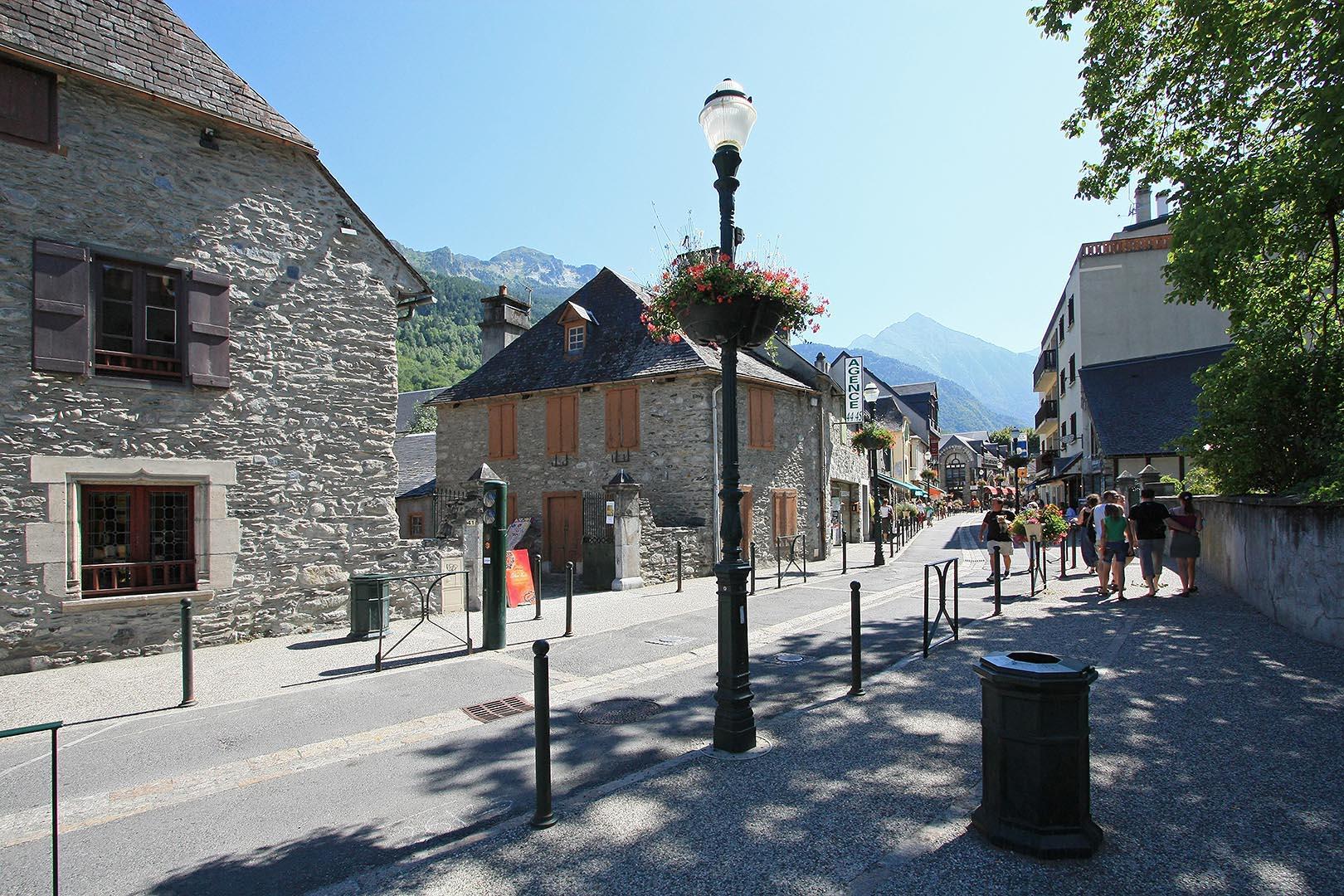 Saint-Lary-Soulan France  city photos gallery : Saint Lary Soulan