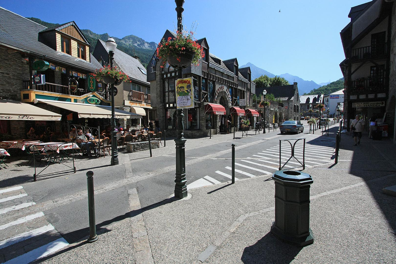Saint-Lary-Soulan France  City new picture : Saint Lary Soulan