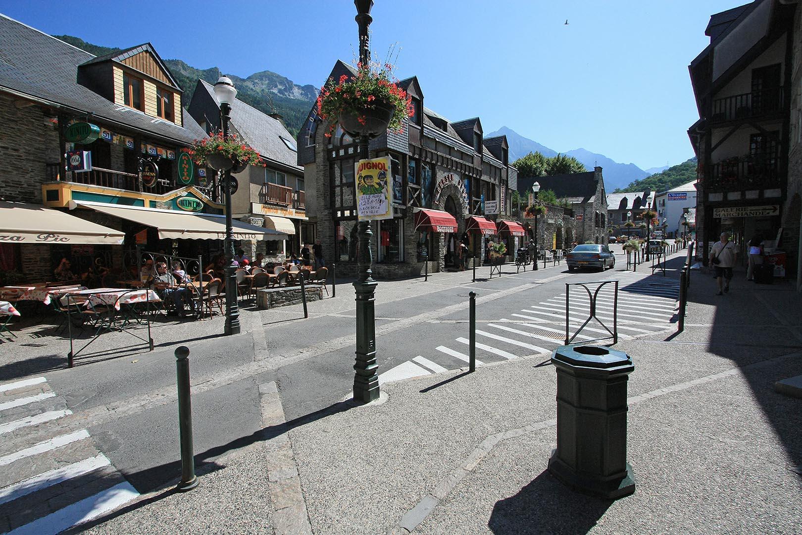 Saint-Lary-Soulan France  city photos : Saint Lary Soulan