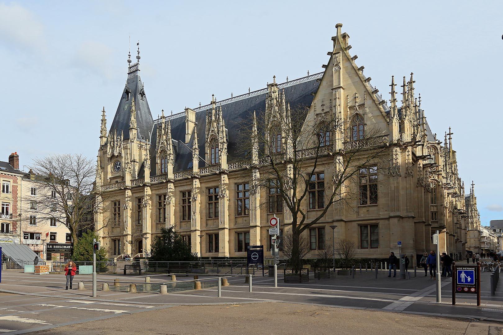 Hotel Rue De Seine