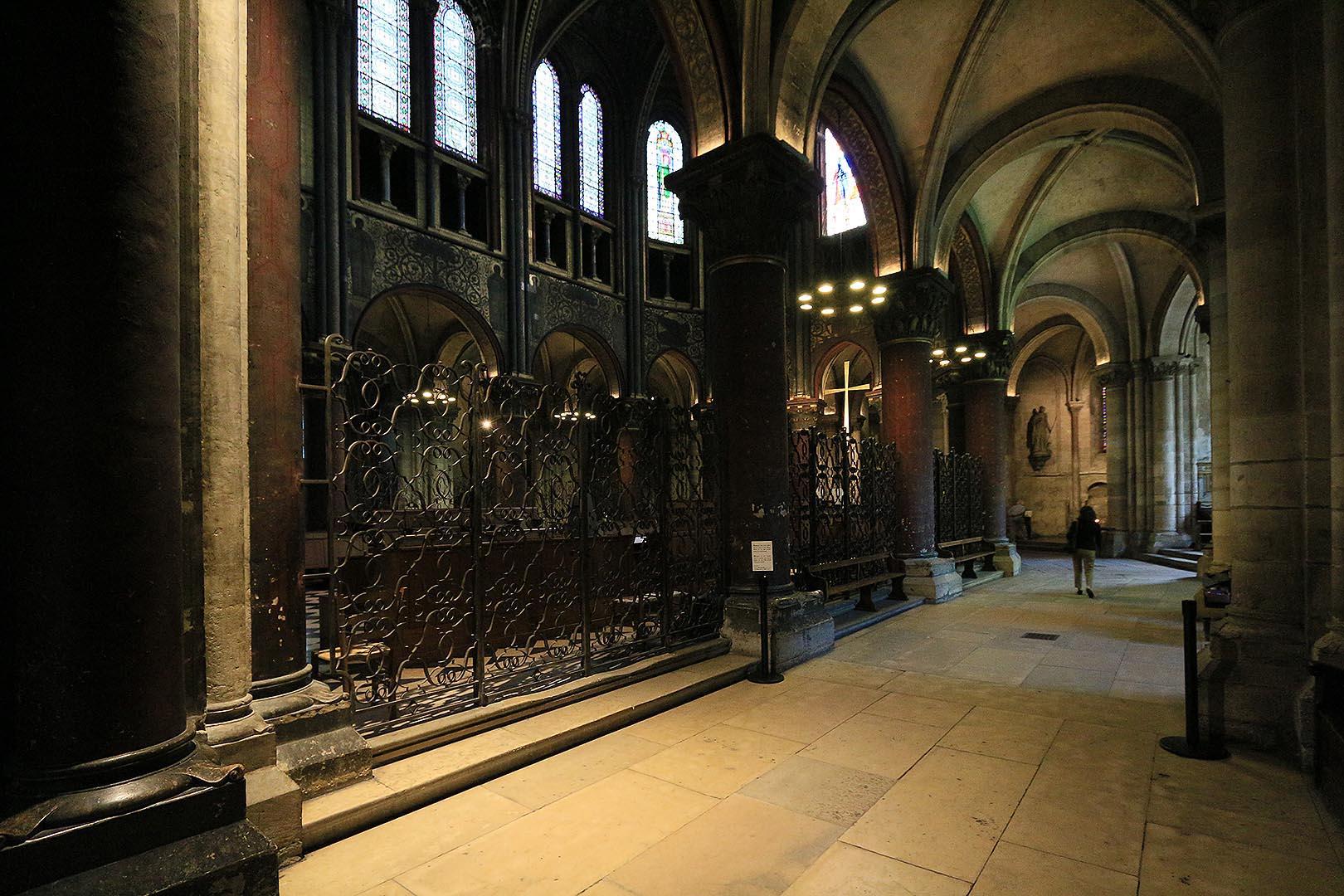 St Germain Des Pr 232 S