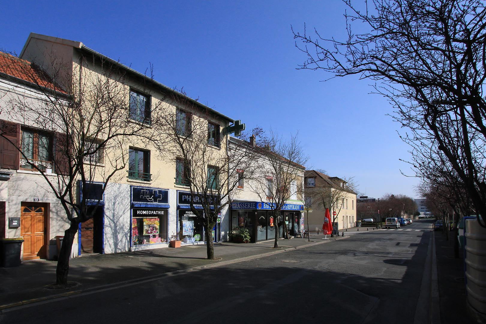 Evry village for Village domexpo 91