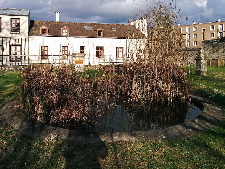 Jardin Biodiversit 233