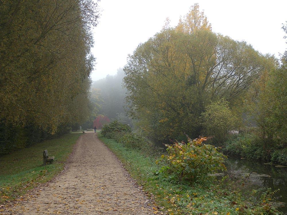 Brouillard # Maeva Beauté Sainte Genevieve Des Bois