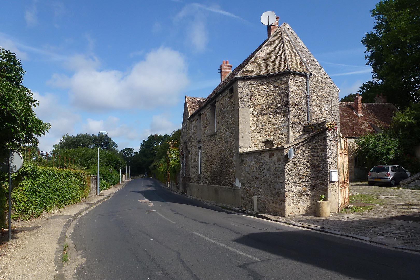 Vall 233 E De La Seine
