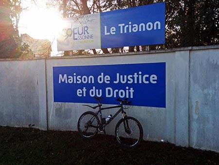 justice droit
