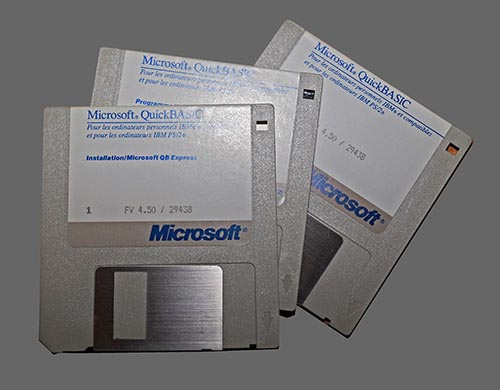 Qbasic For Mac