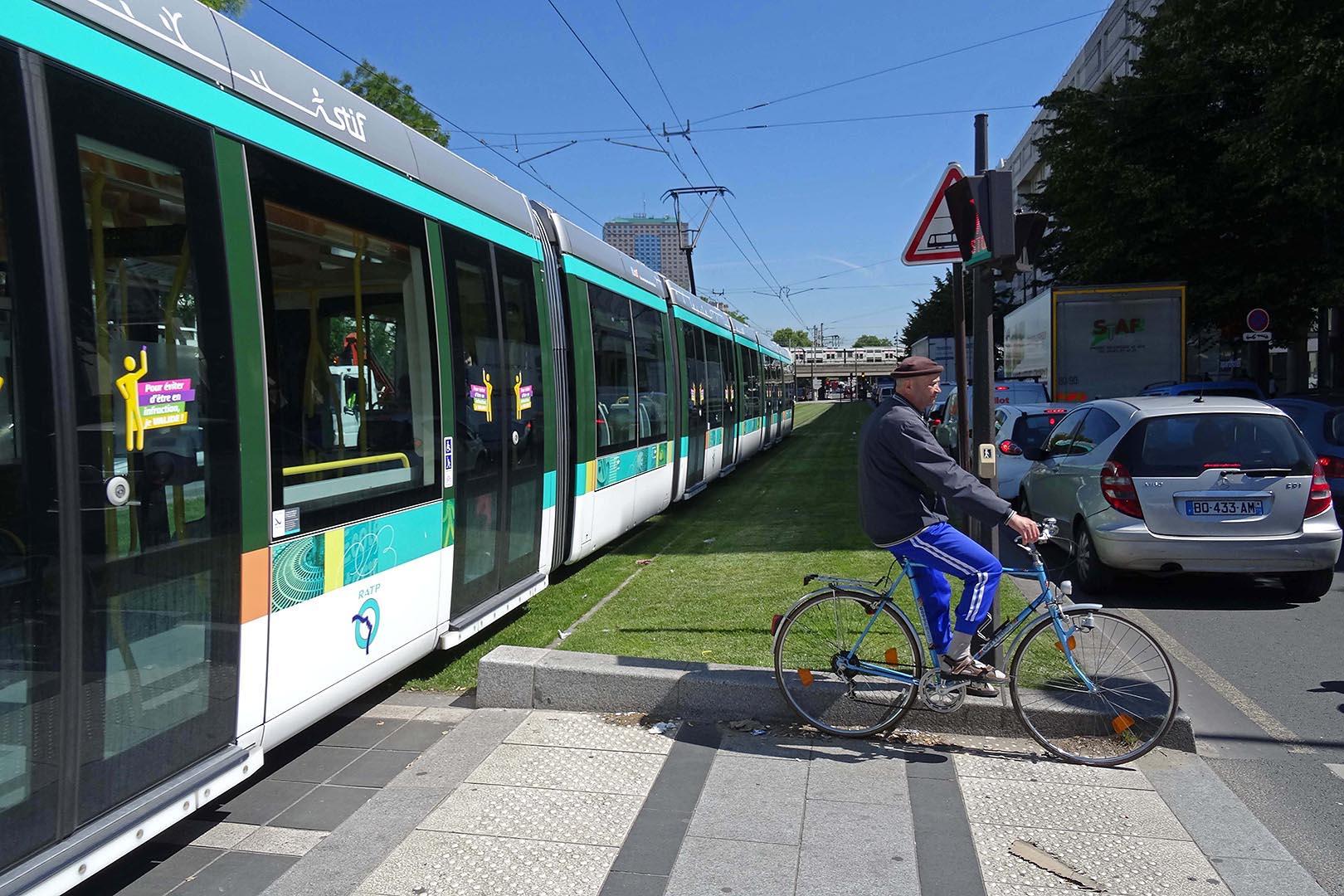 Ville De Saint Denis Photos