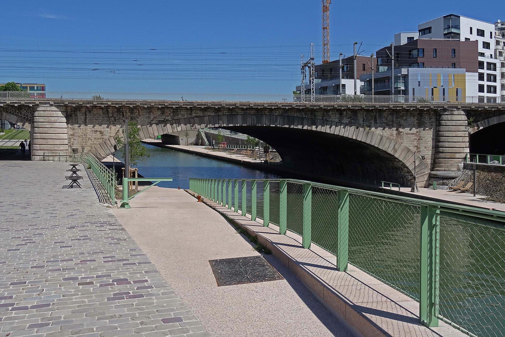 Ville Saint Denis Fr