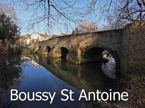 Val yerres val seine for Boussy saint antoine piscine