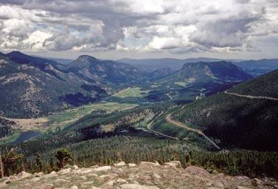 Vitesse datant Highlands Ranch